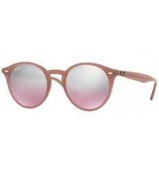 Gafas de sol RAY BAN R2180 ROUND antique Pink