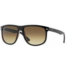 Gafas de sol RAY BAN 4147 Black Brown