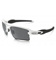 Gafas de sol OAKLEY 9188 FLAK 2.0 XL Polished White / Blak Iridium