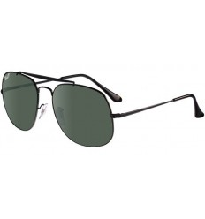 Gafas de sol RAY BAN RB3561 General Black - Classic Green Polarized