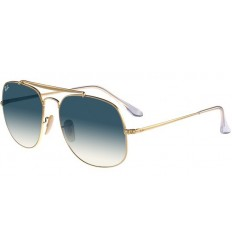 Gafas de sol RAY BAN RB3561 General Gold - Blue