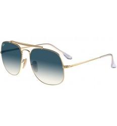 Gafas de sol RAY BAN RB3561 General Gold - Blue