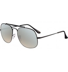 Gafas de sol RAY BAN RB3561 General Black - Silver Mirror