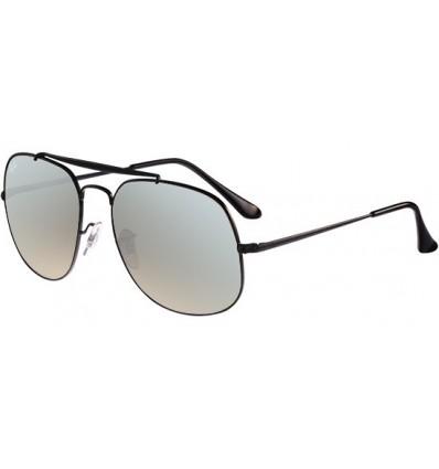 Gafas de sol RAY BAN RB3561 General Black - Silver Mirror