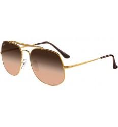 Gafas de sol RAY BAN RB3561 General Cooper - Brown Pink