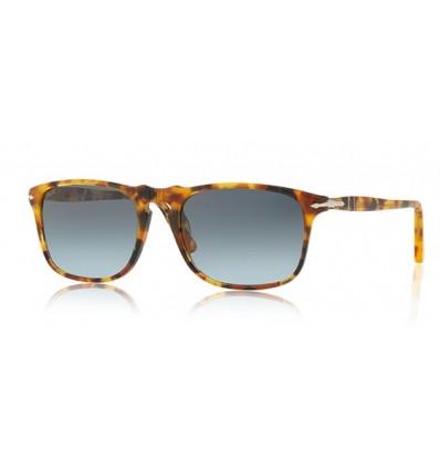 Gafas de sol PERSOL PO3059 - Madreterra / Lente Gris Verde