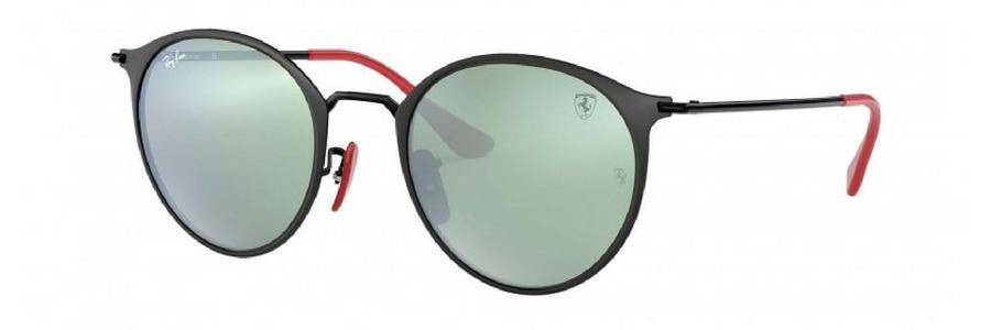bc67b5a291acf Gafas de sol Ray Ban colección Scuderia Ferrari