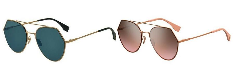 gafas de sol fendi eyeline 2