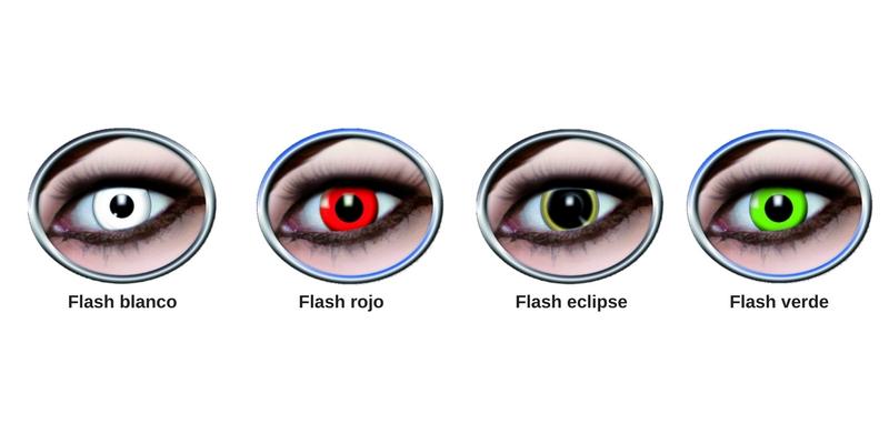 a3a17431e7bab Porque Usar Lentes de Contacto Fantasía de Óptica