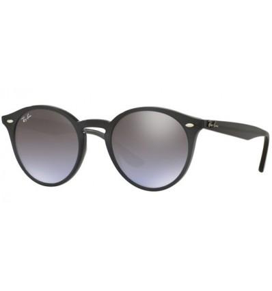 Gafas de sol RAY BAN R2180 ROUND Opal Grey