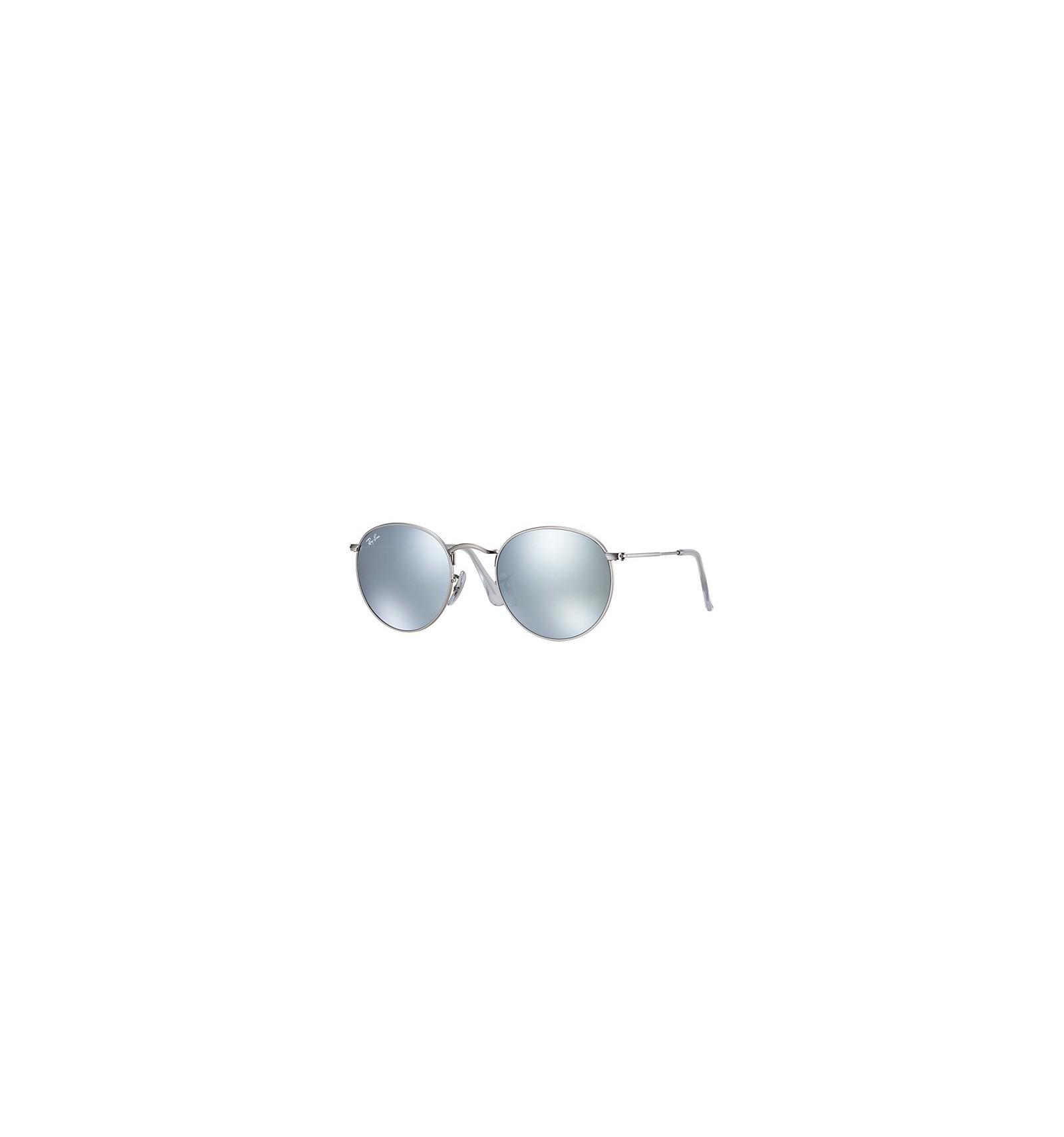 ray ban metal gafa