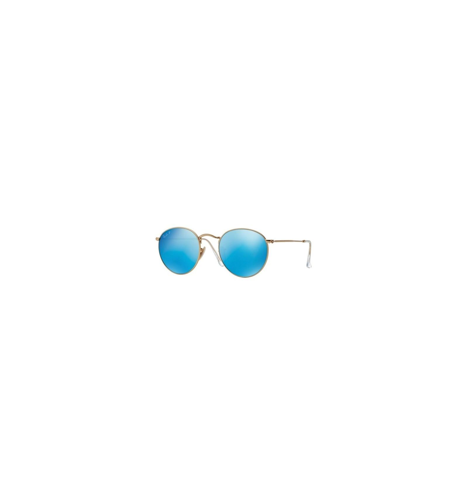 gafas ray ban polarizadas azul