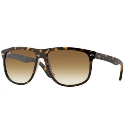 Gafas de sol RAY BAN 4147 Shiny Habana