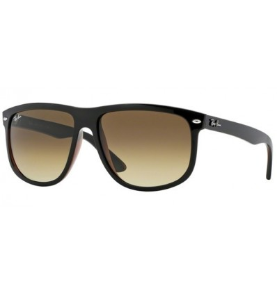 Gafas de sol RAY BAN 4147 Black Brown