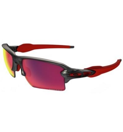 Gafas de sol OAKLEY 9188 FLAK 2.0 XL Matte Grey Smoke /PRIZM Road