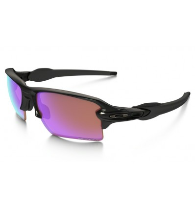 Gafas de sol OAKLEY 9188 FLAK 2.0 XL Polished Black / PRIZM Golf
