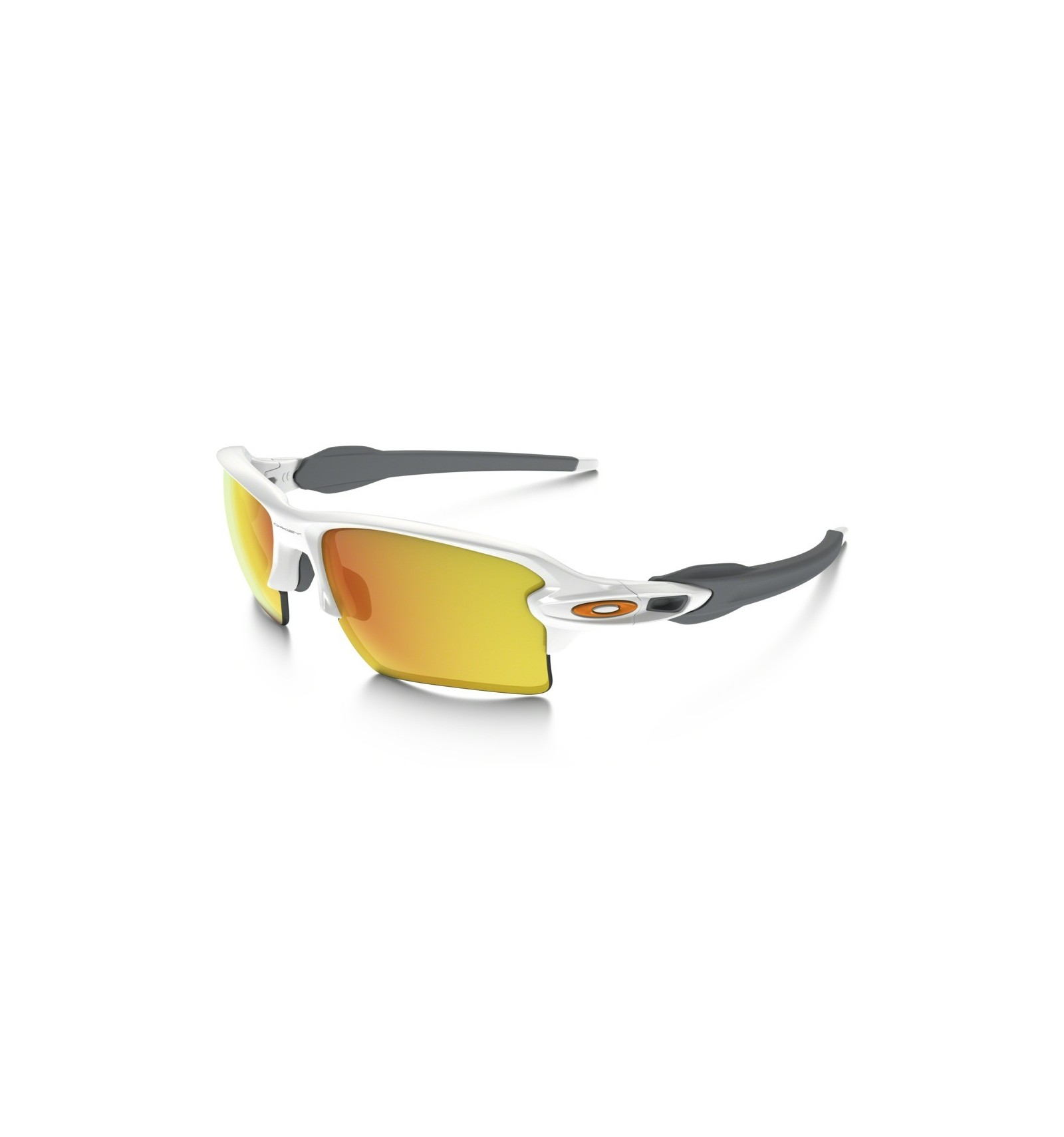 48c2c0018c Gafas de sol OAKLEY 9188 FLAK 2.0 XL Polished White / Fire Iridium
