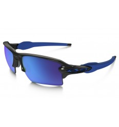 Gafas de sol OAKLEY 9188 FLAK 2.0 XL Polished Black/ Sapphire Iridium