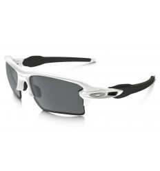 Gafas de sol OAKLEY 9188 FLAK 2.0 XL Polished White / Blak Iridium
