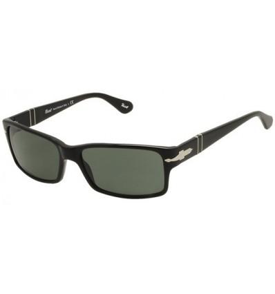 Gafas de sol PERSOL PO2803 Black POLARIZADAS