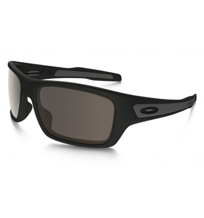 Gafas de sol OAKLEY 9263 TURBINE Matte Black / Warm Grey