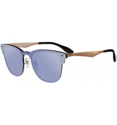 Gafas de sol RAY BAN RB3576 Blaze Clubmaster Cooper - Violet Mirror