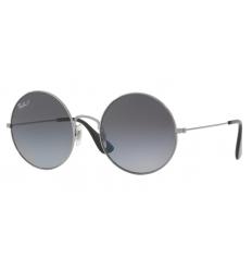 Gafas de sol RAY BAN RB3592 JA JO Silver - Grey Polarized