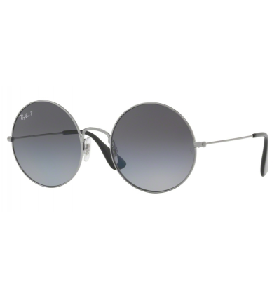 Gafas de sol RAY BAN RB3592 JA JO Silver - Grey Polarized