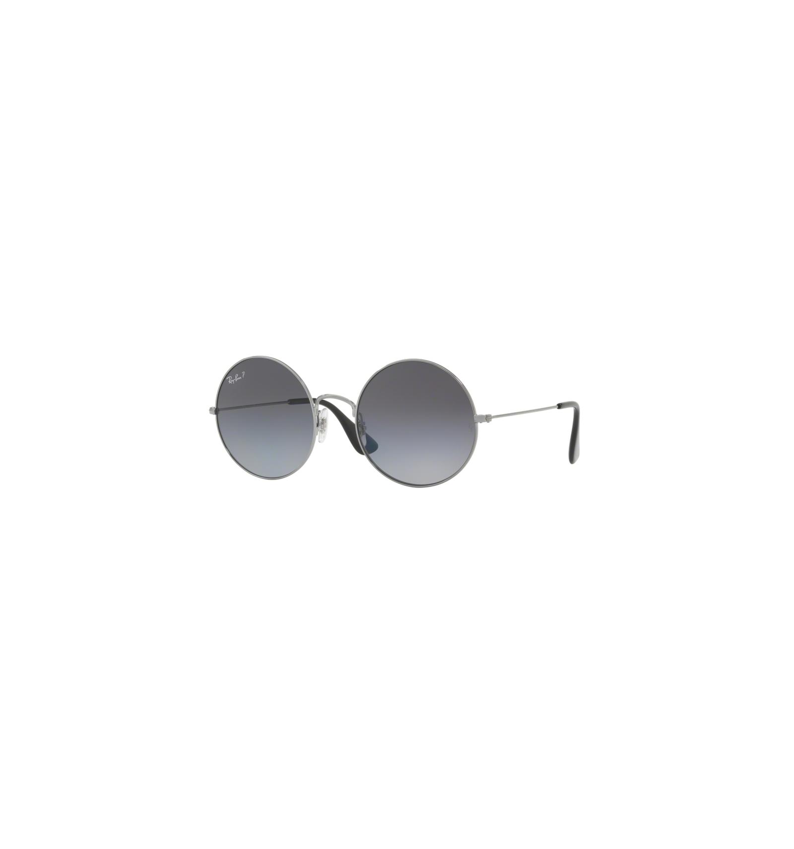 Gafas de sol RAY BAN RB3592 JA JO Silver - Grey Polarized cc605256d7