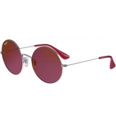 Gafas de sol RAY BAN RB3592 JA JO Silver - Burgundy