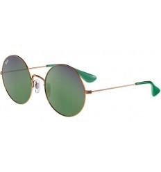 Gafas de sol RAY BAN RB3592 JA JO Cooper - Green Mirror