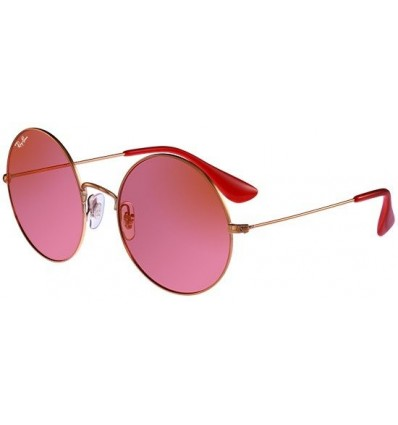 Gafas de sol RAY BAN RB3592 JA JO Cooper - Red Mirror