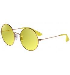 Gafas de sol RAY BAN RB3592 JA JO Cooper - Yellow Mirror