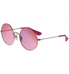 Gafas de sol RAY BAN RB3592 JA JO Cooper - Pink Mirror