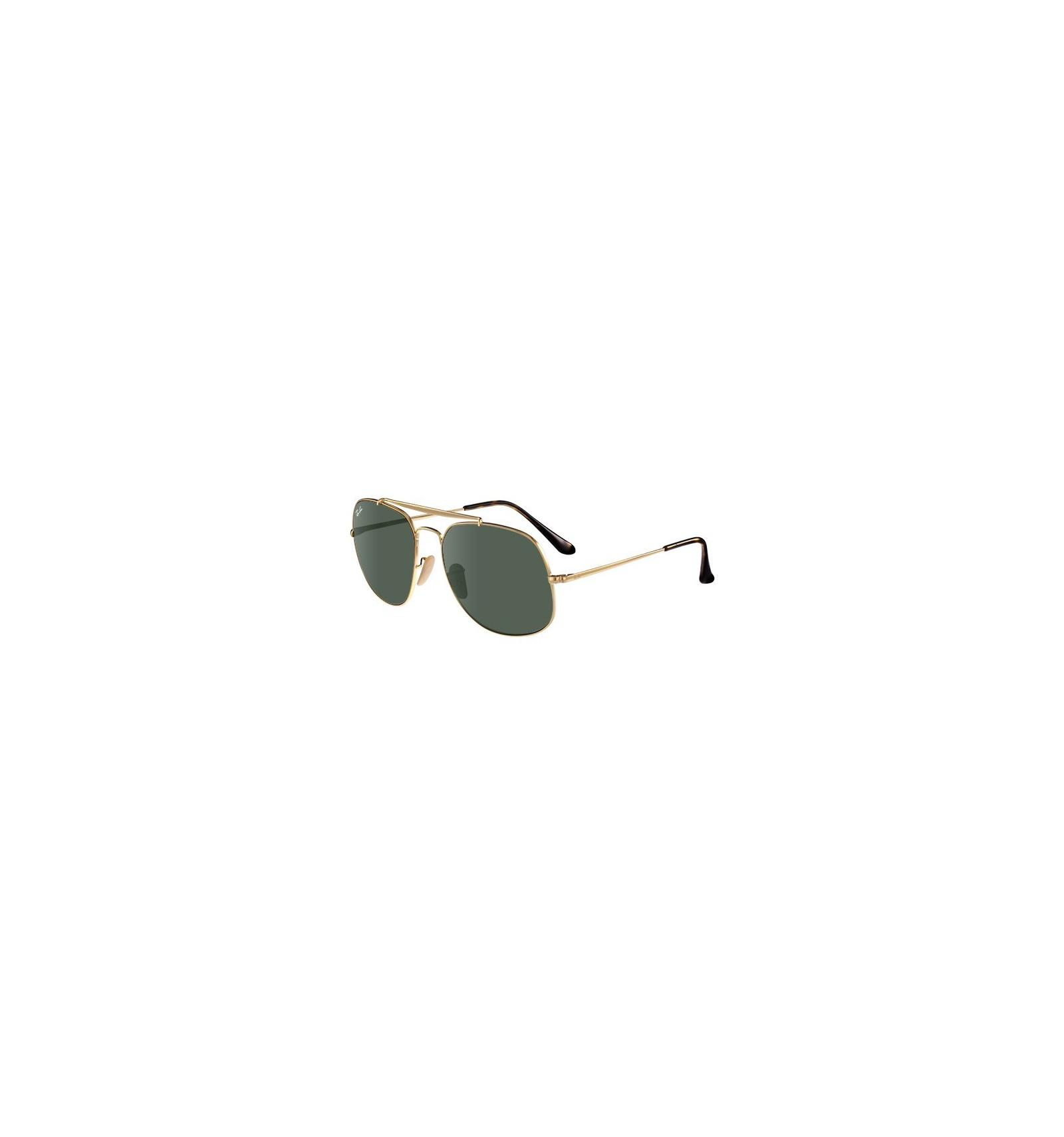 Gafas de sol RAY BAN RB3561 General Gold - Classic Green 9d030b86ed