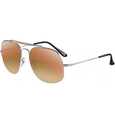 Gafas de sol RAY BAN RB3561 General Silver - Cooper Mirror