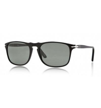 Gafas de sol PERSOL PO3059 -Negro / Gris