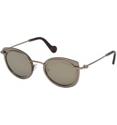 Gafas de Sol Moncler ML0017 Copper - Roviex (36L)