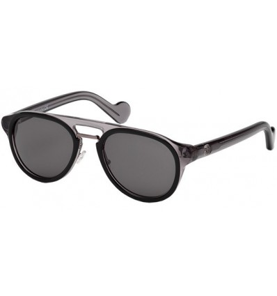 Gafas de Sol Moncler ML0020 Grey - Smoke (05A)