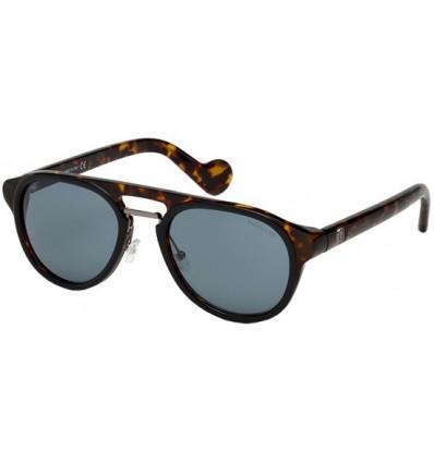 Gafas de Sol Moncler ML0020 Havana - Blue (05V A)