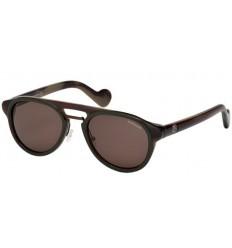Gafas de Sol Moncler ML0020 Brown - Brown (96E)
