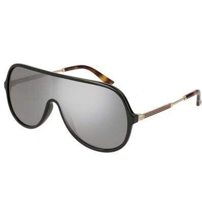 Gafas de Sol GUCCI GG0199S Black - Grey (002)