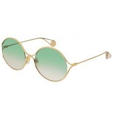 Gafas de Sol GUCCI GG0253S Gold - Green Shaded (004)