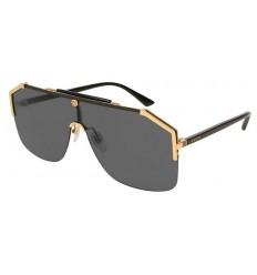 Gafas de Sol GUCCI GG0291S Gold - Grey (001)