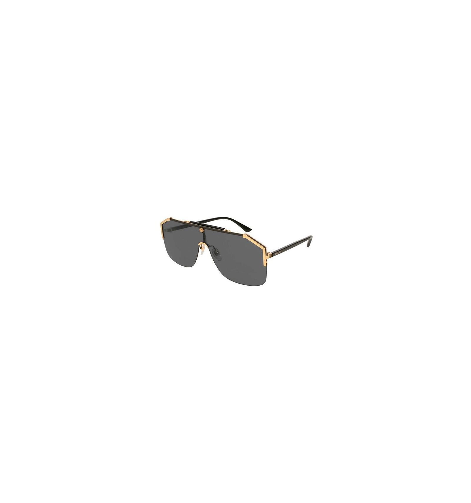 13a4e6bb3a Gafas de Sol GUCCI GG0291S Gold - Grey. Compra Online - Envío Gratis