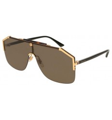 Gafas de Sol GUCCI GG0291S Gold - Brown (002)