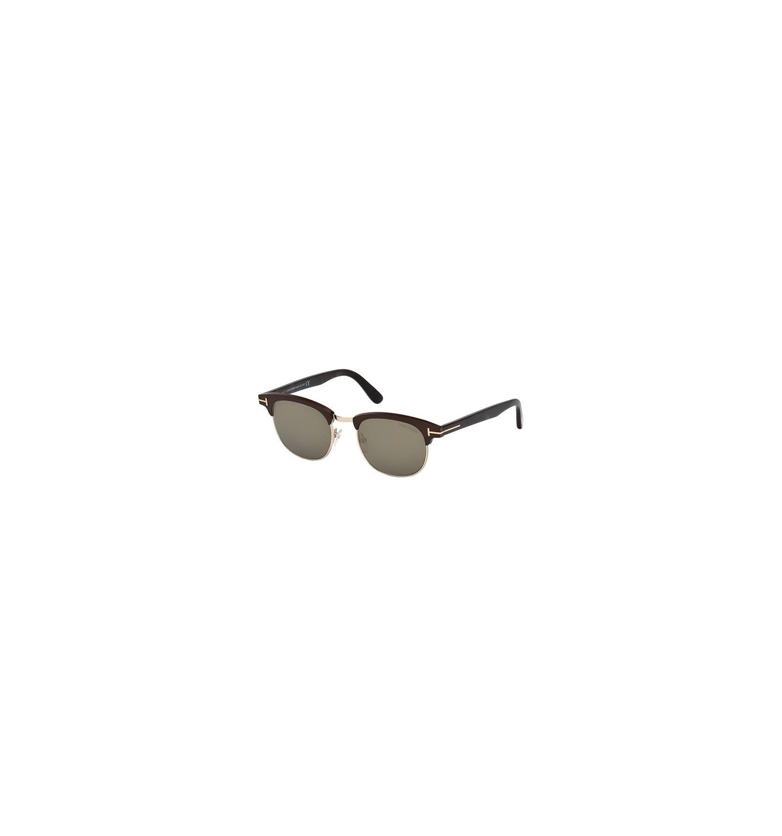 Gafas De Ft0623 SmokeCompra Brown Tom Online Sol Ford Dark Laurent 0nwk8PO