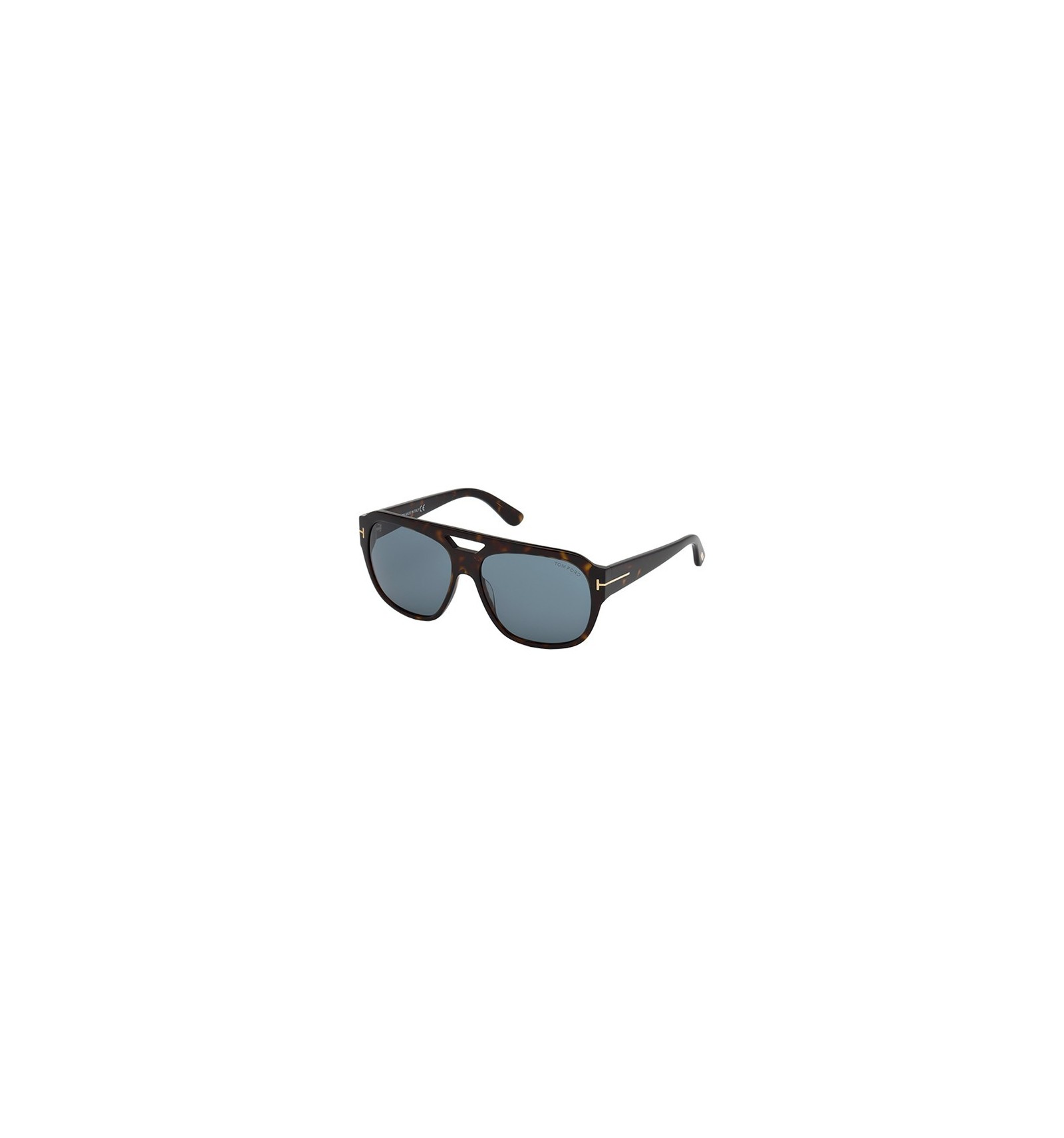 e9c9f81a26 Gafas de Sol Tom Ford FT0630 BACHARDY Dark Havana - Blue. Compra Online