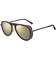 Gafas de sol JIMMY CHOO CARL Black - Gold (807-K1)