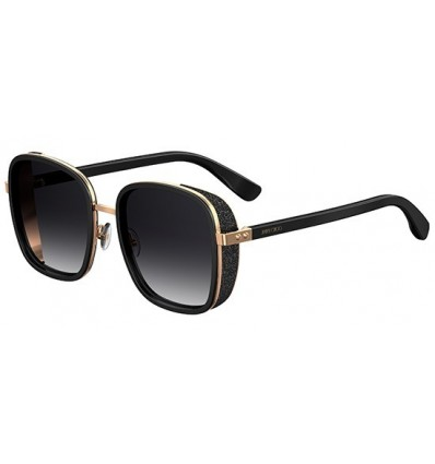 Gafas de sol JIMMY CHOO ELVA Black Rose Gold (2M2-9O)